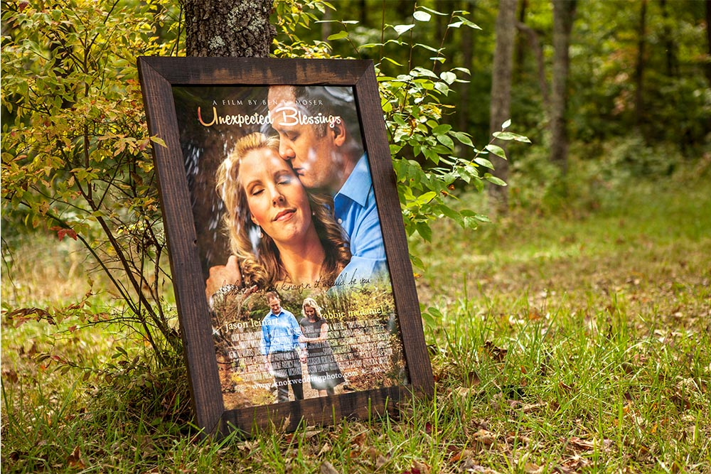 Knoxville_Wedding_Photographer_Custom-Movie-Posters