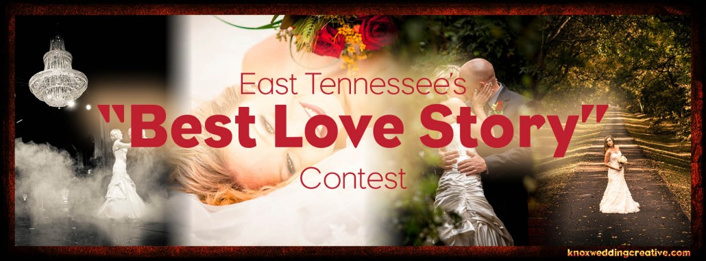Knoxville's Best Wedding Photographer Videographer - Knox Wedding Creative